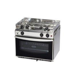 ENO ENO TWO BURNER LPG stove WITH OVEN   ENO14234