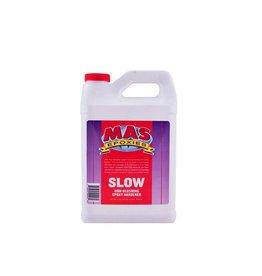 MAS EPOXIES Mas Epoxies slow epoxy hardener