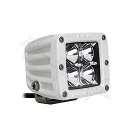 RIGID DUALLY LED FLOOD WHITE	60111
