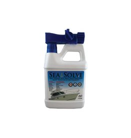 zaal ZAAL SEA SOLVE SALT NEUTRALIZER 1L   FI-ZAA-043