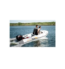 Aqua Marina AQUAMARINA INFLATABLE DINGHY SLATDECK 2.5M   BT-88810-1