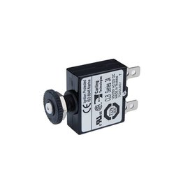 Blue Sea Push Button Circuit breaker 3A - 40A