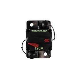 VERTEX 120A thermal circuit breaker