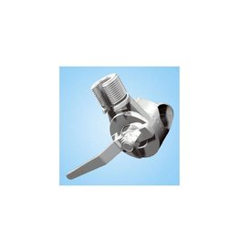 SHAKESPEARE S/S RAIL MOUNT  4190
