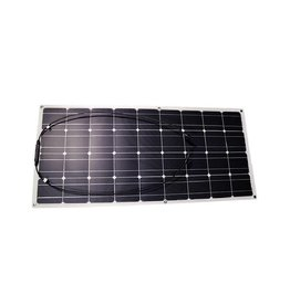 Saronic Semi Flex 100W Solar Panel   SR100-36M-Flex
