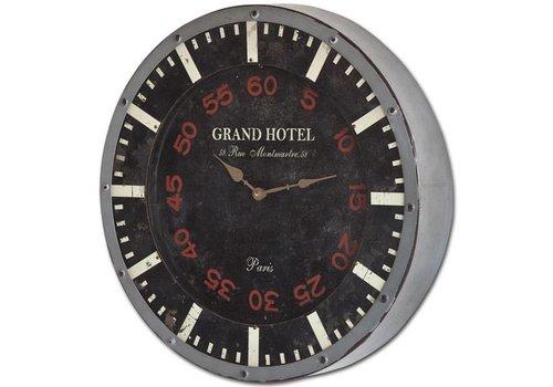 Maclura Clock