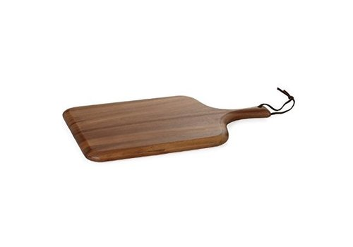 Acacia Wood Appetizer Paddle