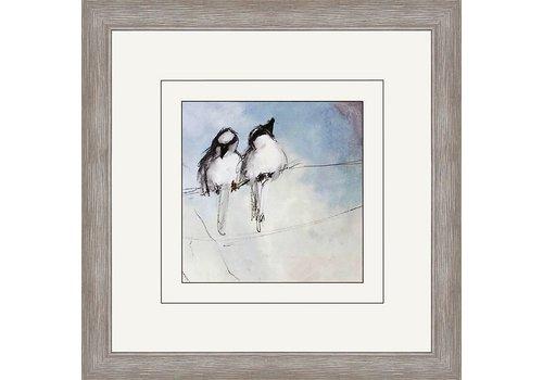 Mary's Birds I