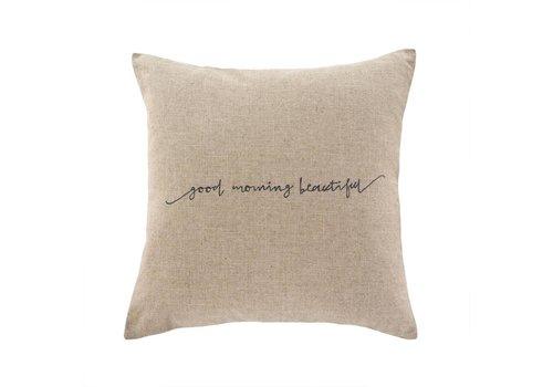 Good Morning Beautiful 20 x 20