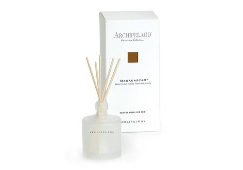 Madagascar Travel Diffuser