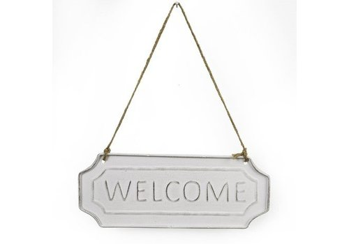 Vintage Welcome