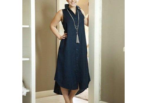 Monica Sleeveless Dress