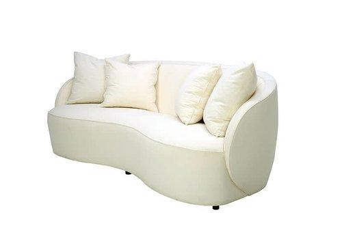 Rondo Long Sofa