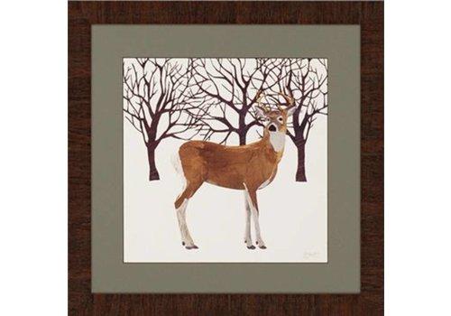Buck Art