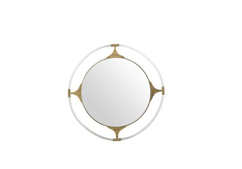Callisto Mirror