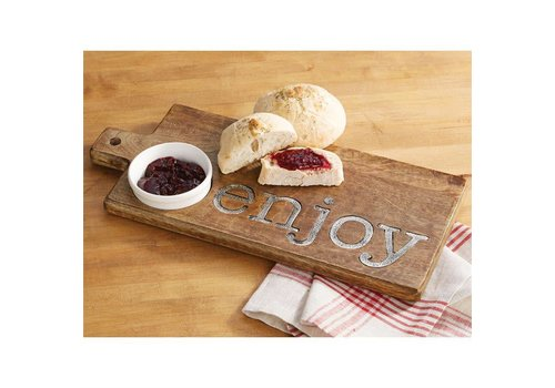 Enjoy Cutting Board