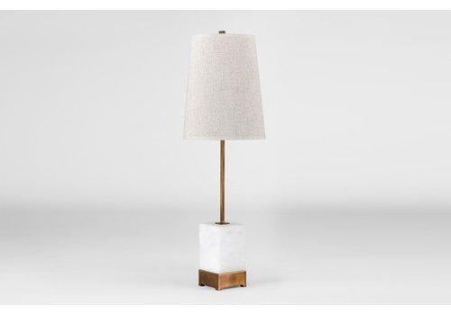 Geneva Console Lamp