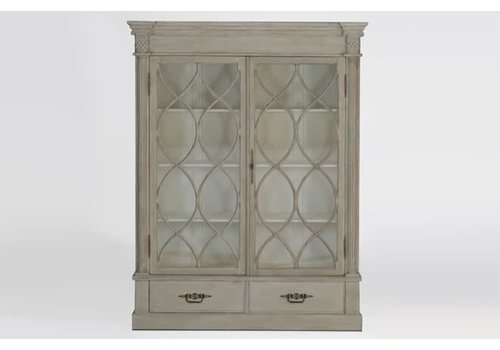 Grace Farmhouse Style Cabinet