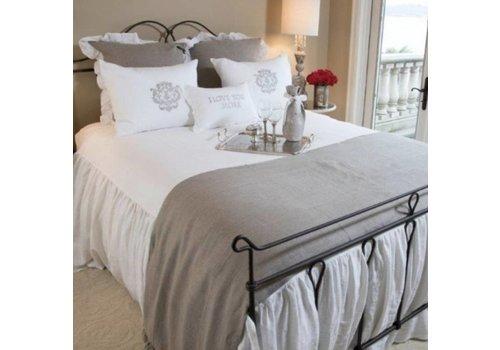 Linen Bed Runner