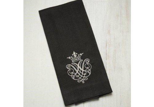 Crest Linen Towel