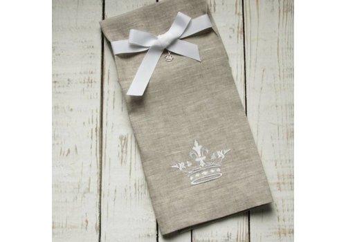 Crown Linen Towel