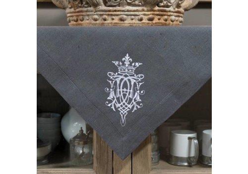 Royal Linen Table Square