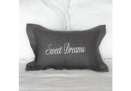 Sweet Dreams Pillow 12 x 18