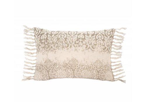 Marais Linen Cushion 16x24