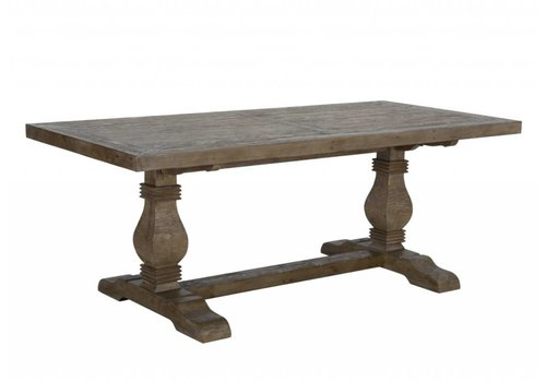 Caleb Dining Table 78""