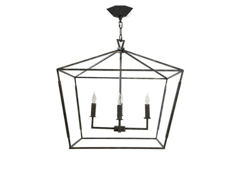 Arnold Chandelier Small