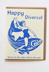 Happy Divorce! Card