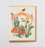 Petit Baby Wonderland, Card