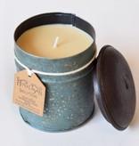 Himalayan Bourbon Vanilla Candle