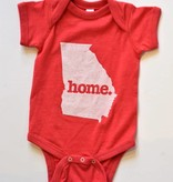 Home State Onesie