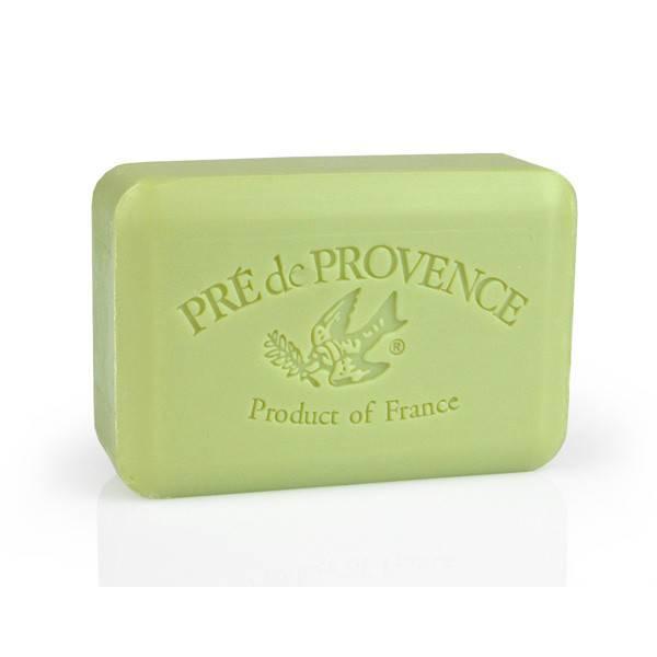 Pre de Provence Green Tea Soap Bar, Pre de Provence
