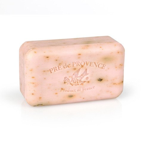 Pre de Provence Rose Petal Soap Bar, Pre de Provence