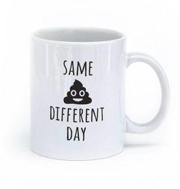 Same Pile Same Mug