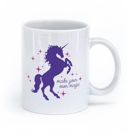 Unicorn Rising Mug