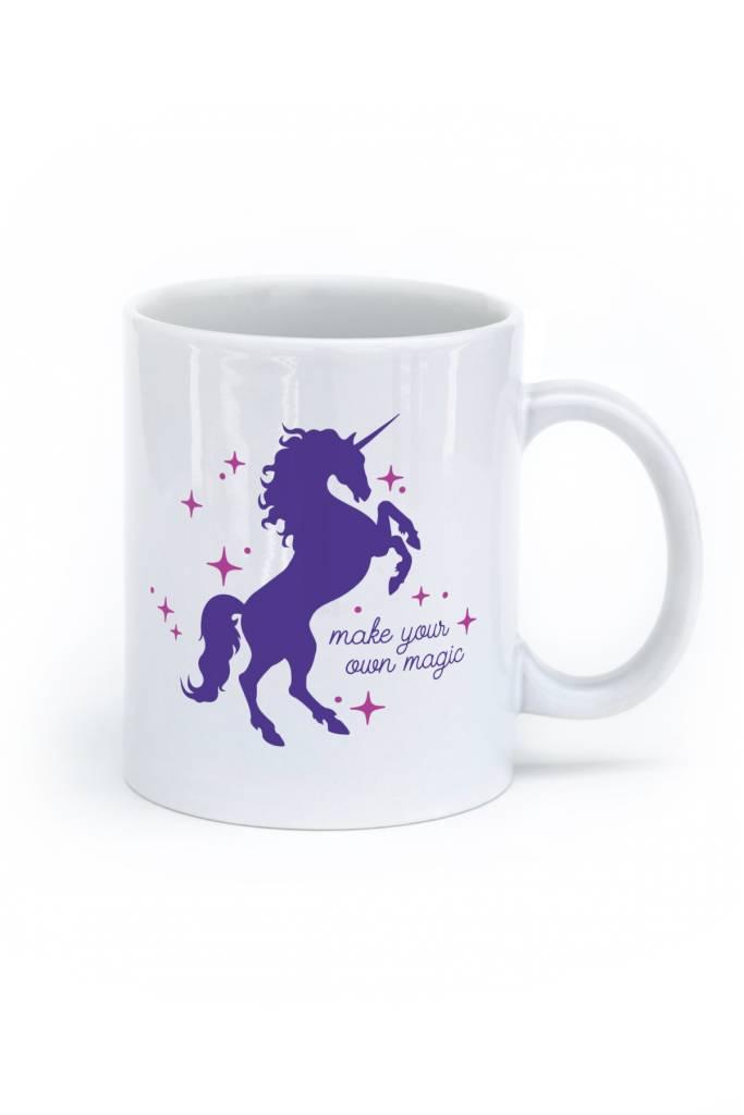 Unicorn Rising Mug
