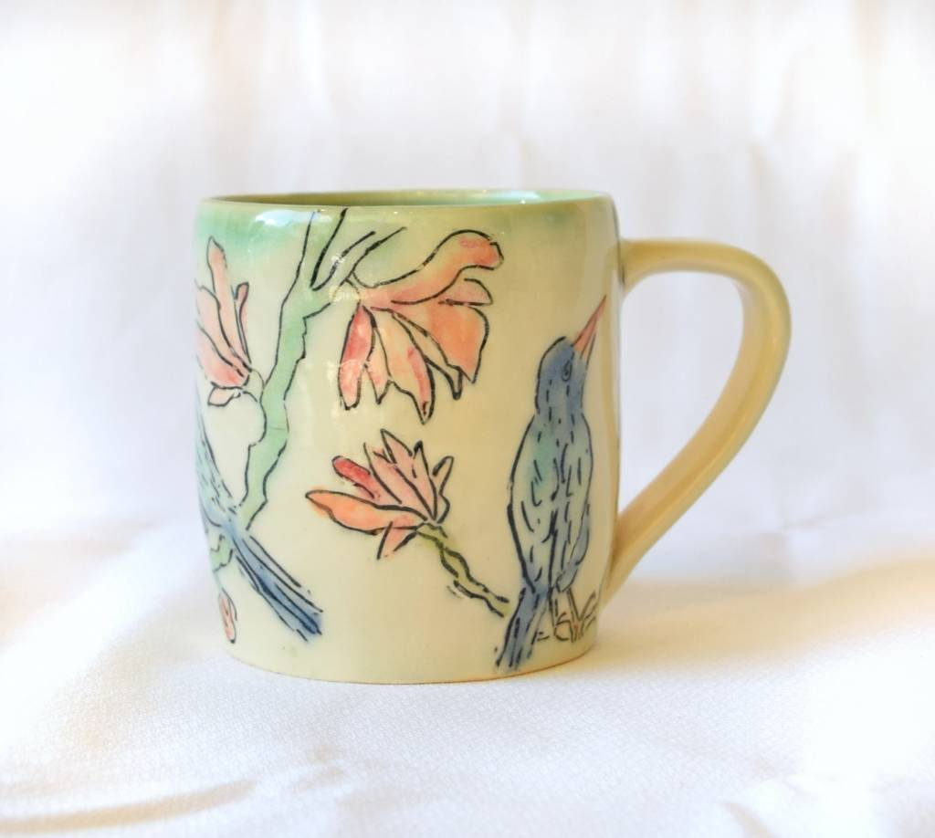 Mug by Allie Walter