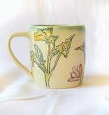 Mug by Allie Walter