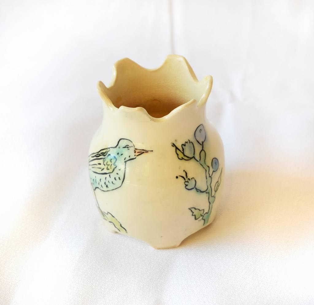 Vase, Large by Allie Walter