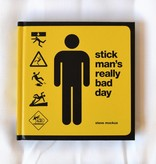 Book, Stick Man's Really Bad Day