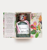 Perfume. Library of Flowers. Wildflower Fern