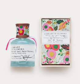 Wild Flower and Fern Perfume