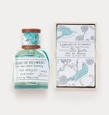 Perfume. Library of Flowers. True Vanilla