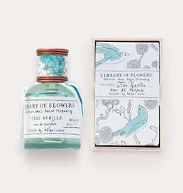 Library of Flowers True Vanilla Perfume