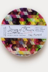 Parfum Crema. Library of Flowers. The Forest