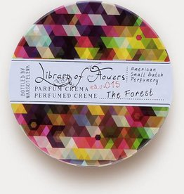 Library of Flower The Forest Parfum Crema