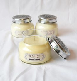 Aspen Bay Reserve Candles